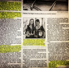 Pittsburgh Post Gazette, Feb. 6 2013